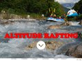 Eco Rafting