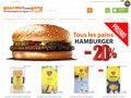 Gourmetsansgene.com