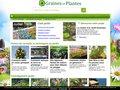 Détails : Echange de graines, troc aux plantes et boutures