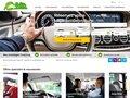 Détails : Agence de location de voiture en Tunisie.