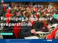 ICHEC, Belgique
