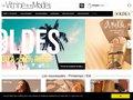 La vitrine de la mode.com