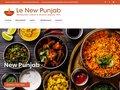 Le New Punjab - Restaurant Indien
