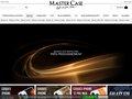 Master Case vente d'étuis pour votre iphone4