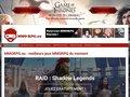 MMORPG - Jeux de rôles online massivement multi-joueurs : MMORPG