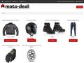 Moto-deal : annonces moto d'occasion