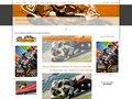 [ Moto-Racing : Portail belge de la vie moto sur circuit
