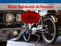 Bouches du Rhône - Musee Automobile de Provence
