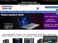Détails : Obiwan Computer Shop