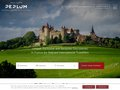 Peplum : Agence voyage luxe