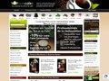 Pur Café : Grands crus café et thé bio