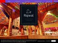 Détails : Restaurant - Le Rajwal à Bordeaux