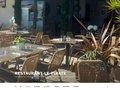 Restaurant le Pirate à St Jean Cap Ferra