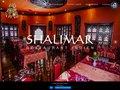 Détails : Accueil | SHALIMAR RESTAURANT INDIEN NICE