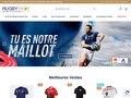 Détails : Rugbyshop.com