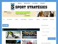 Détails : Sportstrategies