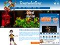 Tontonballons, collectif artistique spectacles-de-rue.com