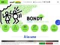 Détails : Bondy