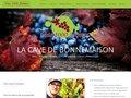 Vins 1000 arômes: Vente de vins en ligne