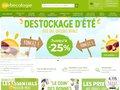 accès direct à WebEcologie