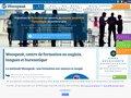 Woospeak:Cours d'anglais à distance avec Woospeak