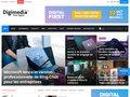 Détails : Digimedia nouveaux médias en Belgique