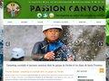 www.canyoning-gorgesduverdon.com