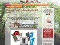 Menuiserie Pelletier Patrick, bois PVC, alu sud Seine et Marne 77570