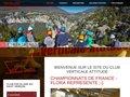 Club d'escalade du Haut Verdon : Verticale Attitude