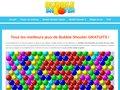 VIDéOS : Jeux Bubble Shooter, Gratuit !