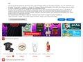 screenshot http://fr.merchandisingplaza.com/app/default.aspx Tout le marchandisage qui tu veux @ merchandising