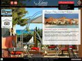 Hotel de luxe Corse