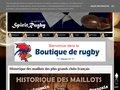 screenshot http://rugbyspirit.blogspot.com Rugby spirit