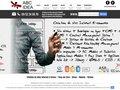 screenshot http://www.abc-idea.com Abc-idea.com