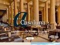 POISSONS : A CASALUNA - Restaurant de spécialités Corses et du Sud