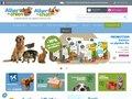 ANIMAUX : Albert Le Chien, Produit naturel et bio pour chat et chien