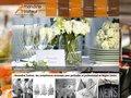 MARIAGE : AMANDINE TRAITEUR, receptions, buffets, seminaires
