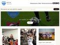 screenshot http://www.ascdc-foot.org Ascdc football - asso football club des copains