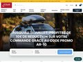 Vente d'attelages auto et d'attache-remorques pour tous véhicules