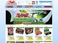 Cards Capital vente de cartes Yu-Gi-Oh