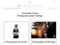 2Reg'Art Christophe Titimal photographe de mariage et famille (studio,grossesse,couple,bebe,meterni