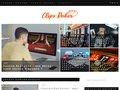 screenshot http://www.clips-poker.com Poker