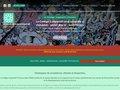Le CCPAM : cabinet d'études et formations de l'intervention sociale et de l'animation
