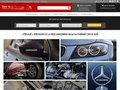 Côté-Auto : vente en ligne de pièce auto carrosserie