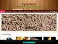 Vente de bois de chauffage en ligne : Cyberbois