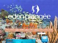 screenshot http://www.edenplongee.fr Plongée guadeloupe
