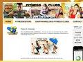 Les clubs de fitness à Antwerpen
