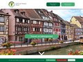 Gîtes de France en Alsace