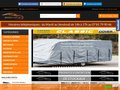 screenshot http://www.habill-auto.com Habill'auto spécialiste tuning, confort  4x4