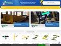 Héripret Maintenance, entretien et maintenance de pont roulant